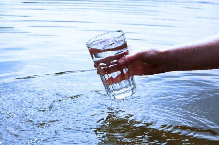 Wah! Ternyata Minum Air Laut Berbahaya Bagi Tubuh, Kenapa?