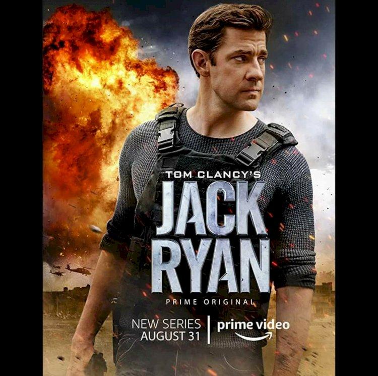 Serial Tom Clancy's : Jack Ryan