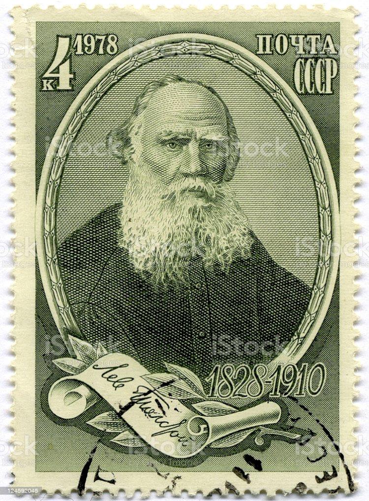 Leo Tolstoy dan Tahayul Negara