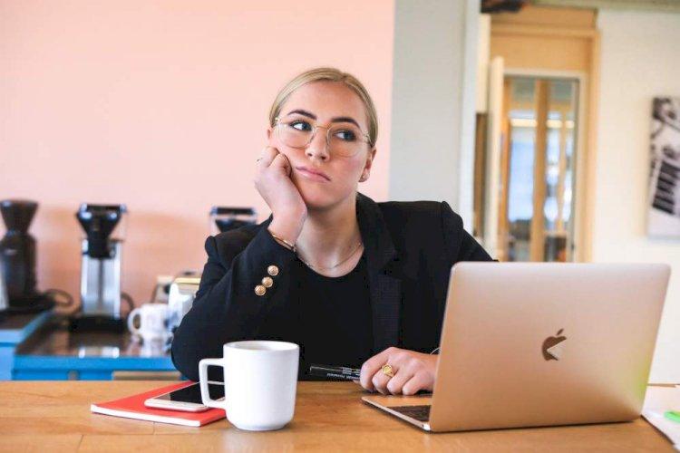 Balada Miskomunikasi dan Hubungannya Dengan Efektivitas Work from Home