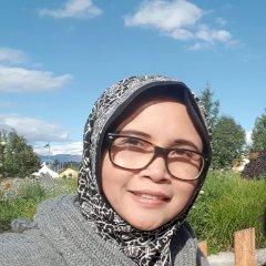 Amalia Hakim
