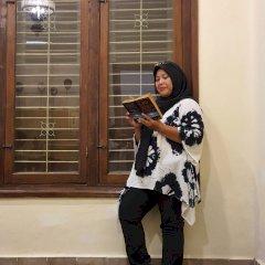 Donna Nasution